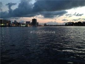 Lagos Dark Sky
