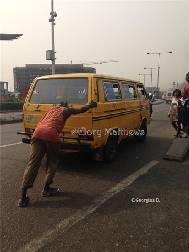 Lagos Hustle