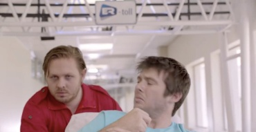 """""""Dumb patient"""" - culled from Keyhealth Medical Scheme South African advert"""