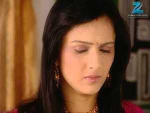 Niyati Joshi as Niyati in Ghar Ki Lakshmi Betiyann (Destiny) -The good wife